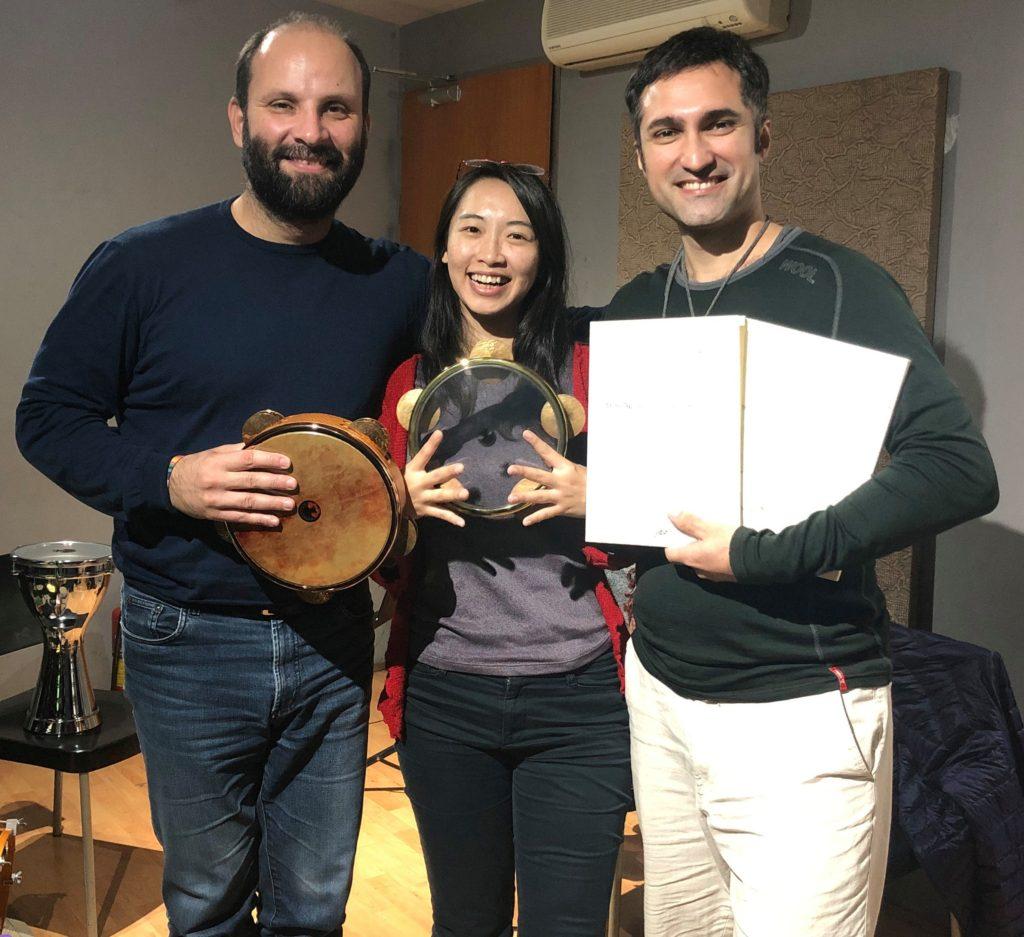 Masterclass Kuan Yin & Yerko Gerasimos Siasos (3)